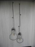 """Настенная Инсталляция """"Light Bulb"""" DritArt фото 1"""