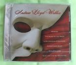 Новый CD  Billy Hutch   The Elegance Of Andrew Lloyd Webber (2002), фото №2