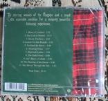 Новый CD  A.C. ROBERTS BAGPIPE CLASSICS, фото №3