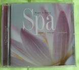 Новый CD  Roger St-Denis  Spa  2005, фото №2