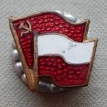 Радянсько-Польська дружба. Гвинт., фото №2