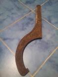 Ключ большой 48,5 см, фото №2