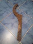 Ключ большой 48,5 см, фото №3