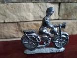 Мотоцикл, фото №7