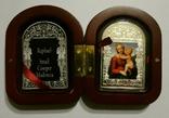 РЕНЕССАНС - Малая Мадонна Коупера, Рафаэль Санти - серебро 999, 50 грамм - Тираж 3000, фото №2
