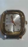 Часы наручные Слава 26 камней AU СССР, фото №2