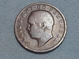 Португалия 20 реалов 1883 года, фото №3