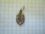 Кулончик Ангел серебро., фото №8