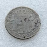 8 реалов 1794 года Испания. Копия., фото №3