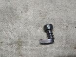 Кнопка на штык нож К98 копия, фото №4