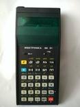 Радянський калькулятор електроніка МК 61, фото №3