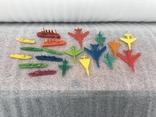 Самолеты и корабли игрушки СССР, фото №2