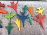 Самолеты и корабли игрушки СССР, фото №8