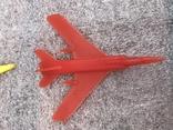 Самолеты и корабли игрушки СССР, фото №12