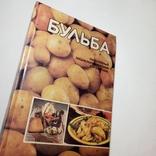 1994 Бульба БЕЛАРУСКАЯ ЭНЦЫКЛАПЕДЫЯ (картофель, кулинария), фото №2