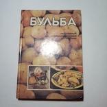1994 Бульба БЕЛАРУСКАЯ ЭНЦЫКЛАПЕДЫЯ (картофель, кулинария), фото №3
