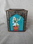 Коробка из под чая, фото №2