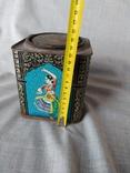 Коробка из под чая, фото №8