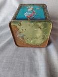 Коробка из под чая, фото №9