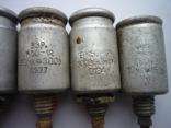 Кондексаторы на запуск моторов, фото №4