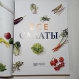 2006 Все салаты, рецепты. Кулинария (большой формат), фото №6