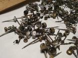 Заводные головки разные, много, фото №5