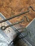 Крюки старые, фото №4