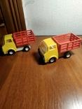 Вантажівки СРСР, фото №2