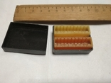 Специальная коробочка для хранения часовых балансов на 20 шт., фото №2