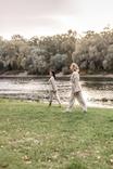 Жіноча оригінально красива піжама NATURAL, фото №3