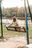 Жіноча оригінально красива піжама NATURAL, фото №8