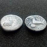 2 динария Веспасиана, фото №4