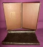 Коробка шоколад НАША МАРКА фабрика Красный Октябрь Москва ГОСТ 1953г., фото №12