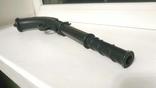 Дуэльный пистолет. (Сувенир СССР Макет пистолета XVIII в СССР, фото №6