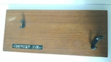 Дуэльный пистолет. (Сувенир СССР Макет пистолета XVIII в СССР, фото №7