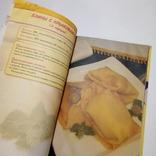 2006 Блины, блинчики, оладьи (рецепты, кулинария), фото №5