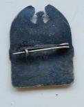 Знак ORMO, фото №3