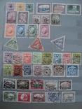 Латвия марки, фото №4