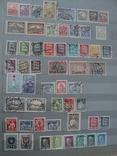 Эстония марки, фото №3