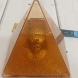 Пирамида Египет подставка для ручек, фото №2