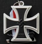 Железный крест Второго класса. 1939 Германия. Рейх Ж.К. (копия), фото №8