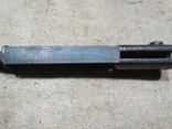 Огнеупорная пластина штык ножа Бучер  копия, фото №3