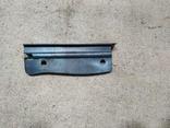 Огнеупорная пластина штык ножа Бучер  копия, фото №4