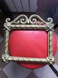 Рамка (для зеркала или ведомства), фото №2