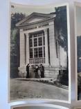 Железноводск, 4 поштові відкритки, 1958 рік., фото №3