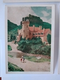 Поштові листівки - кольорові, 4 шт., фото №5
