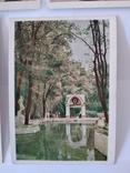 Поштові листівки - кольорові, 4 шт., фото №6
