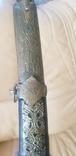 Cабля (сувенир) ручной работы, фото №5