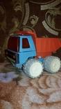 Железная машинка ссср, фото №4