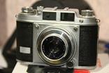 Фотокамера Super Baldina от Balda Bnde(она же HAPO 24)., фото №3